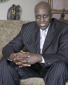 bill duke siblings